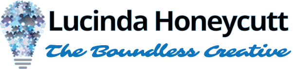 Lucinda Honeycutt Logo